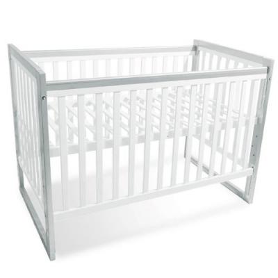童心 曼菲斯三合一嬰兒床(大床)附聚酯棉嬰幼兒床墊