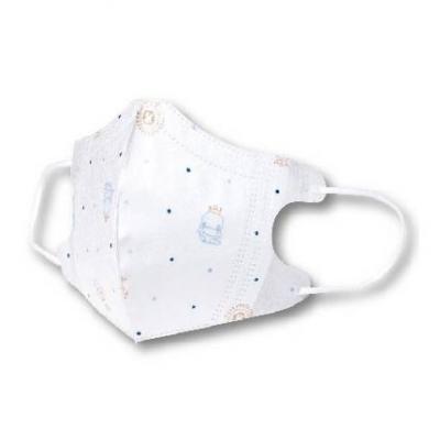 KUKU酷咕鴨 3D超立體醫用口罩-成人專用5入