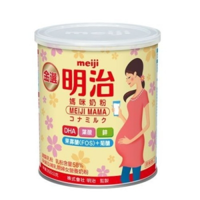 日本meiji明治 媽咪奶粉350g