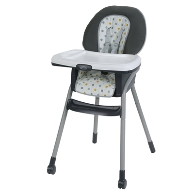 美國 GRACO 6 in 1 成長型多用途餐椅 TABLE2TABLE™ 6-in-1 Highchair