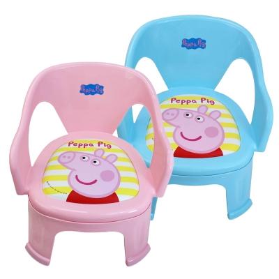 佩佩豬洗澡椅